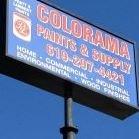 Colorama Paints