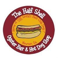 The Half Shell Oyster Bar & Hot Dog Shop