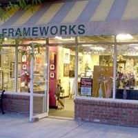 Frameworks Art and Frame