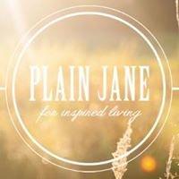 Plain Jane Home