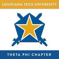 Pi Kappa Phi - LA Tech