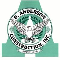 D. Anderson Construction Inc.