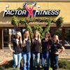 Factor X Fitness
