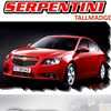 Serpentini Chevrolet of Tallmadge