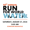 Run for World Water 5K Run & Walk  - Water for People & AWWA