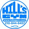 Hill's Gym