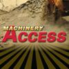 Machinery Access