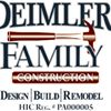 Deimler Family Construction