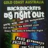 Backpackers Big Night Out