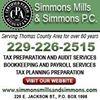 Simmons, Mills & Simmons P.C. CPA