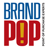 Brandpop - Point of Purchase Experts