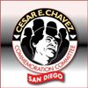 San Diego County César Chávez Commemorative Committee