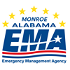 Monroe County (AL) Emergency Management Agency