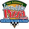 San Antonio's Incredible Pizza Company
