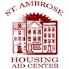 St. Ambrose Housing Aid Center