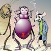 Anthony Wright's Pest Control