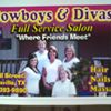 Cowboys & Divas Salon, Nails, & Day Spa