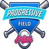 Progressive Field thumb