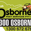 Osborne's Pest Services