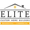 Elite Custom Home Builders Inc.