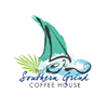 The Southern Grind Coffee House at the WHARF