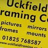 Uckfield Framing Company
