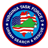 Virginia Task Force 2 Urban Search and Rescue Team