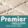 Premier Pavers & Stone