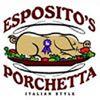 Esposito's Porchetta
