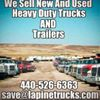 LaPine Truck Sales and Equipment Co. thumb