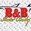 B&B AUTO BODY