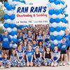 Rah Rahs Cheerleading & Tumbling, LLC