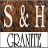 S&H Granite - Wichita Falls, TX