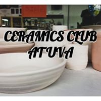 Ceramics Club at UVA