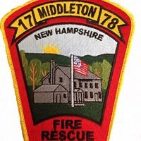 Middleton NH Fire & Rescue