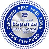 Esparza Pest Control