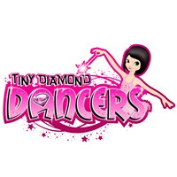 Tiny Diamond Dancers