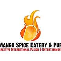 Mango Spice Eatery & Pub