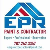 EPR Paint & Contractor