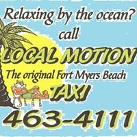 Local Motion Taxi