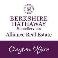 Berkshire Hathaway HomeServices Alliance Real Estate - Clayton/Ladue