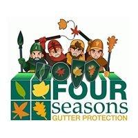 Four Seasons Gutter Protection NZ