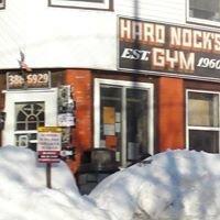 Hard Nock's Gym