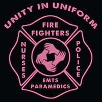 Unity in Uniform, Inc 501(c)3