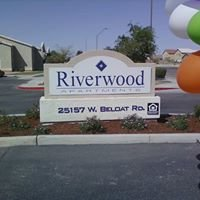 Enjoy Life at Riverwood Apartment Homes