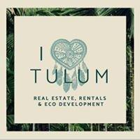 I Love Tulum Real Estate & Vacation Rentals