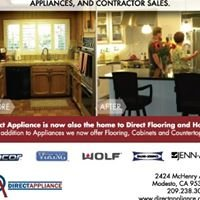 Direct Flooring & Home