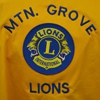 Mountain Grove Lions Club