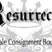 Resurrection Consignment Boutique