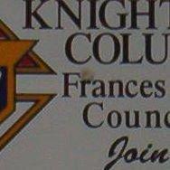Knights of Columbus Frances Cabrini Council 8879